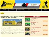 Annonces de motos d'occasion du concessionnaire Trail 70