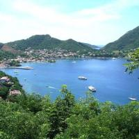 EXCURSION LES SAINTES Guadeloupe Antilles