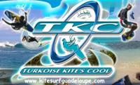 Turkoise Kite 's Cool Kit Guadeloupe Antilles
