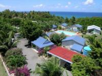 Residence Naturiste Guadeloupe Antilles