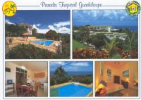 PARADIS TROPICAL guadeloupe Guadeloupe Antilles