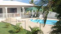 3 Chambres d'Hotes St Fra Guadeloupe Antilles