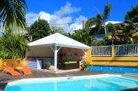 tival location Bungalow Guadeloupe Antilles