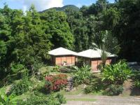 Location bungalows de charme Guadeloupe Antilles