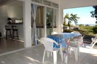 Appartement Le Bougainvillier Guadeloupe Antilles